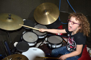 recording studio experiences