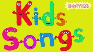 kids party song 1