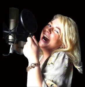 recording studio parties for hens