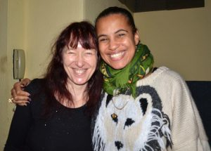 Kirsty McKinna & Neneh Cherry